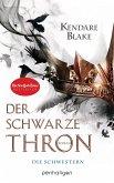 Die Schwestern / Der schwarze Thron Bd.1 (eBook, ePUB)