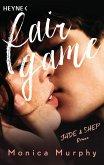 Jade & Shep / Fair game Bd.1 (eBook, ePUB)