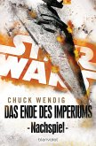 Das Ende des Imperiums / Star Wars - Nachspiel Trilogie Bd.3 (eBook, ePUB)