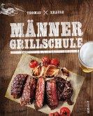Männergrillschule (eBook, ePUB)