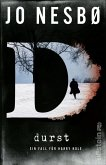 Durst / Harry Hole Bd.11 (eBook, ePUB)