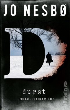 Durst / Harry Hole Bd.11 (eBook, ePUB) - Nesbø, Jo