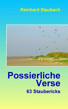 Possierliche Verse (eBook, ePUB)