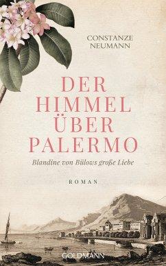 Der Himmel über Palermo (eBook, ePUB) - Neumann, Constanze
