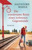 Die wundersame Reise eines verlorenen Gegenstands (eBook, ePUB)