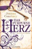 Das purpurne Herz / Die drei Königinnen Saga Bd.1 (eBook, ePUB)