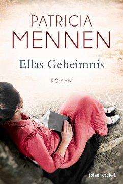 Ellas Geheimnis (eBook, ePUB) - Mennen, Patricia