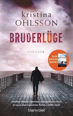 Bruderlüge / Martin Benner Bd.2 (eBook, ePUB) - Ohlsson, Kristina