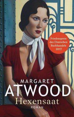 Hexensaat (eBook, ePUB) - Atwood, Margaret