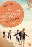 Alles neu für Amelie / Himmelhoch Bd.1 (eBook, ePUB)