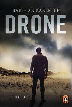 Drone (eBook, ePUB) - Kazemier, Bart-Jan