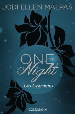 Das Geheimnis / One Night Bd.2 (eBook, ePUB) - Malpas, Jodi Ellen