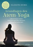 Grundlagen des Atem-Yoga (eBook, ePUB)