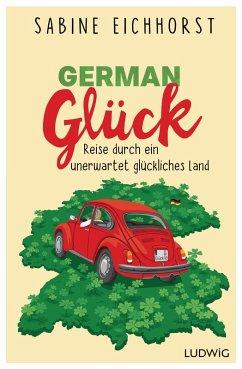 German Glück (eBook, ePUB)