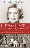 Irenas Liste oder Das Geheimnis des Apfelbaums (eBook, ePUB)