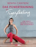 Powertraining mit Tigerfeeling (eBook, ePUB)