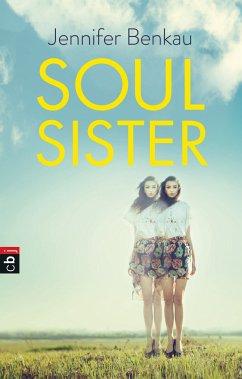 Soulsister (eBook, ePUB) - Benkau, Jennifer
