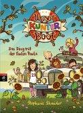 Das Ding mit der Faulen Paula / Unser Kunterboot Bd.2 (eBook, ePUB)