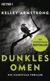 Dunkles Omen / Cainsville Bd.1 (eBook, ePUB)