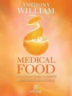 Medical Food (eBook, ePUB) - William, Anthony