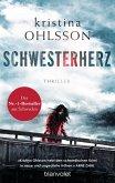 Schwesterherz / Martin Brenner Bd.1 (eBook, ePUB)