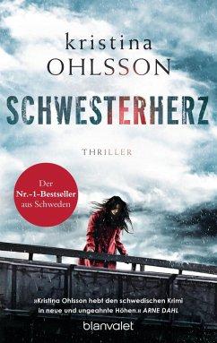 Schwesterherz / Martin Benner Bd.1 (eBook, ePUB) - Ohlsson, Kristina