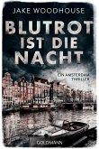 Blutrot ist die Nacht / Inspector Rykel Bd.2 (eBook, ePUB)