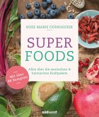 Superfoods (eBook, ePUB)