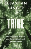 Tribe (eBook, ePUB)