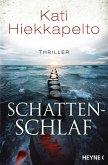 Schattenschlaf / Kommissarin Anna Fekete Bd.3 (eBook, ePUB)