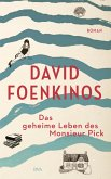 Das geheime Leben des Monsieur Pick (eBook, ePUB)
