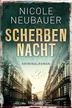 Scherbennacht / Kommissar Waechter Bd.3