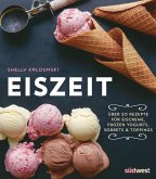Eiszeit (eBook, ePUB)