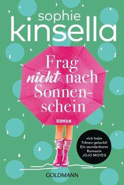 Frag nicht nach Sonnenschein (eBook, ePUB) - Kinsella, Sophie