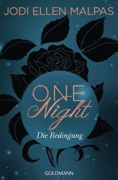 Die Bedingung / One Night Bd.1