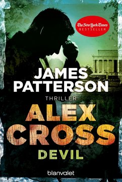Devil / Alex Cross Bd.21 (eBook, ePUB) - Patterson, James