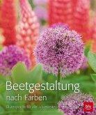 Beetgestaltung nach Farben (Mängelexemplar)