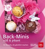 Back-Minis süß & pikant (Mängelexemplar)