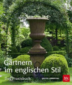 Gärtnern im englischen Stil (Mängelexemplar)