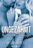 Ungezähmt - Nora und der Milliardär, Kostenlose Kapitel (eBook, ePUB)