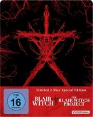 Blair Witch & The Blair Witch Project (Limited Special Edition, 2 Discs)