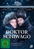 Doktor Schiwago - 2 Disc DVD
