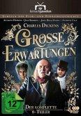 Charles Dickens' Große Erwartungen DVD-Box