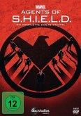 Agents of S.H.I.E.L.D. - Die komplette zweite Staffel DVD-Box