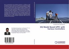 9783330007680 - Selvaperumal, Sundaramoorthy: DQ Model Based UPFC with Various Controllers - Buch