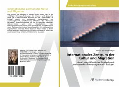 Internationales Zentrum der Kultur und Migration