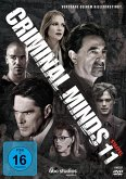 Criminal Minds Staffel 11 DVD-Box