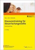 Klausurentraining für Steuerfachangestellte