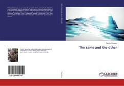 9783330002241 - Durantou, Patrick: The same and the other - Buch