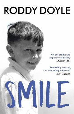Smile (eBook, ePUB) - Doyle, Roddy